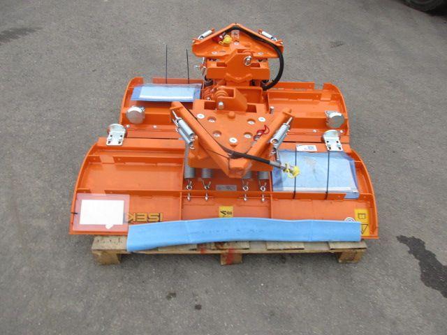 Atemberaubend Iseki Schneeschild RSM-130 Iseki - Kaufmann Alois GmbH. - Landwirt.com #QJ_43