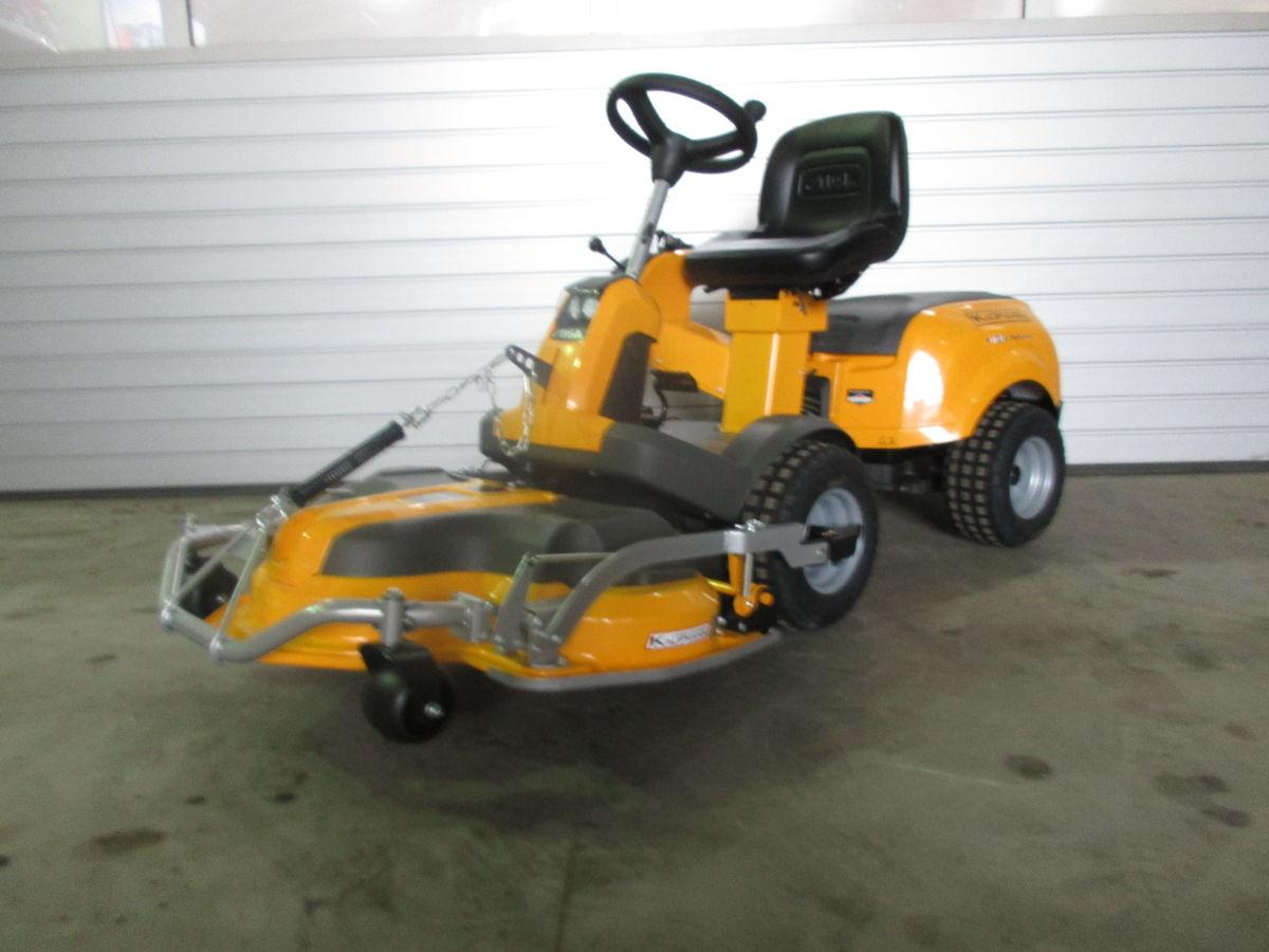 stiga stiga park 540 px - toutes roues motrices - tracteurs-affaires.fr