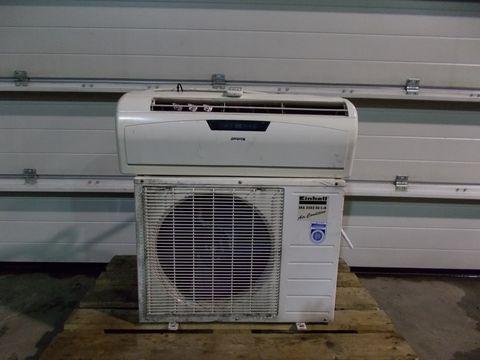 Sonstige  Klimagerät Einhell SKA2503 EQ C+H