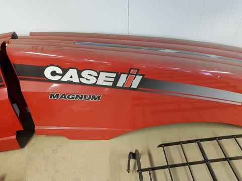 Sonstige Case Magnum Motorhaubenteile