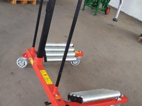 Fliegl Reifenmontagewagen