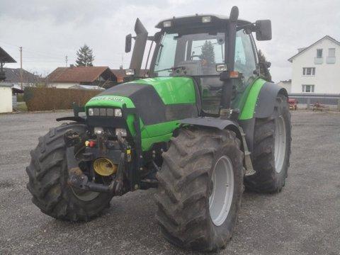 Deutz-Fahr Agrotron M 640 Profiline
