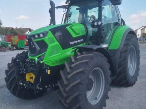 Deutz-Fahr Agrotron 6155.4 TTV Vorführmaschine