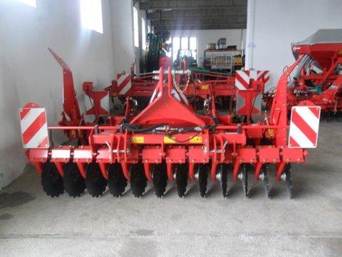 Kverneland Qualidisc Farmer 3000