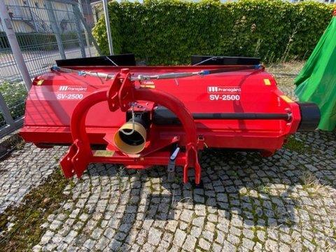 Fransgard SV 2500 Schwadwender/Schwadlüfter