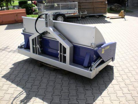 Sonstige ZL TITAN 2000