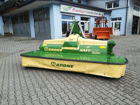 Krone EC 320CV