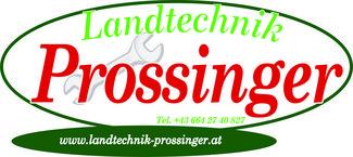 Prossinger Wolfgang Landtechnik & Reifenhandel