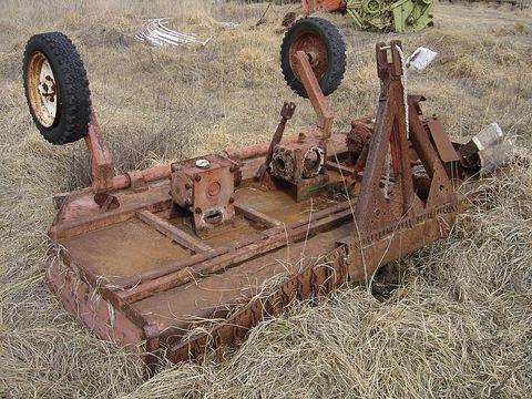Egyéb Szolnoki Mezőgép M1421/RZ3 szárzúzó