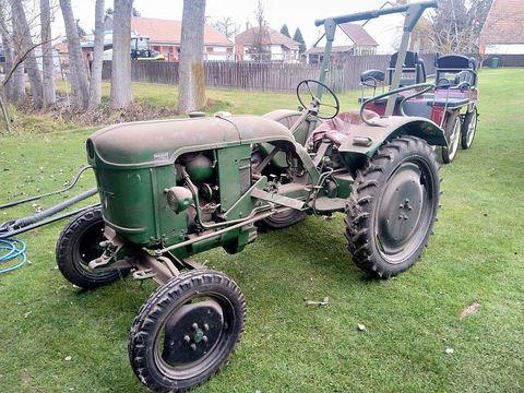 Deutz F1L 712