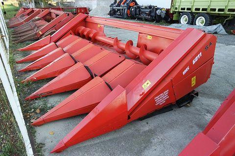 Oros 6011 SA kukorica adapter