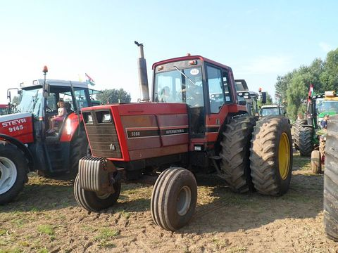 Case IH 5288 traktor