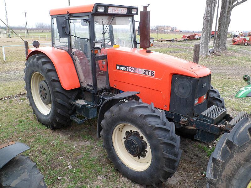 Zetor 16245 Super Traktor 30 Km H Landwirt Com