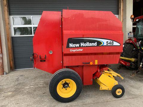 New Holland  648 Crop Cutter
