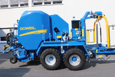 Göweil G-1F125 G5040 Kombi