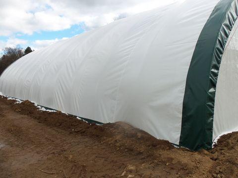 Sonstige Zelthalle 20m lang