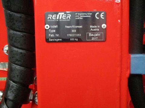 Reiter Pick up  Schwader Reiter 300/100