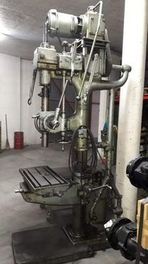 Sonstige Säulenbohrmaschine