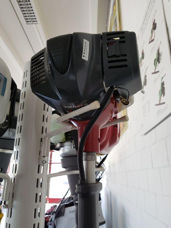 sonstige, Kawasaki KBH27A