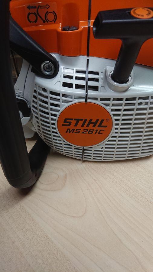 Stihl, MS 261C, 2020 | Motorsäge | Agropool