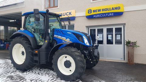 New Holland T6.14