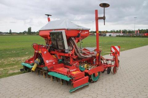 Kverneland DA-S + NG-H 301