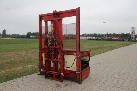 BVL - van Lengerich TU 170