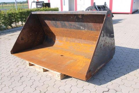 Sonstige / Other BMO, LEICHTGUTSCHAUFEL 2,70 M³