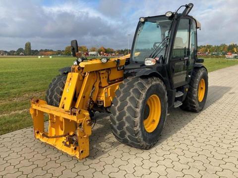 JCB 541-70 AGRI-XTRA