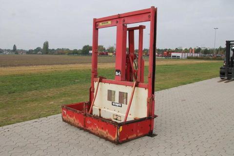 BVL - van Lengerich TOPSTAR 170 DW