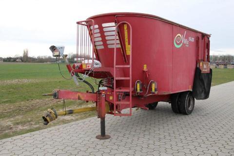 BVL - van Lengerich V-MIX 15-2S