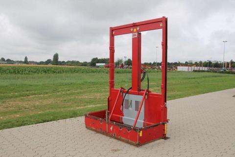 BVL - van Lengerich TOP STAR 195 DW