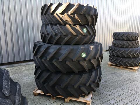 Trelleborg 420/70R28 520/70R38