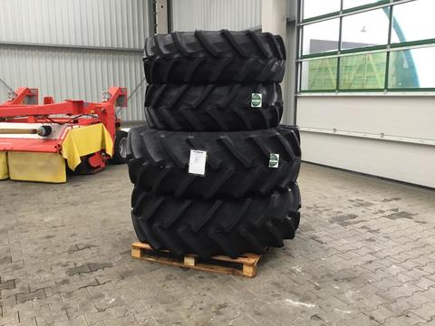 Trelleborg 420R28 & 520R38