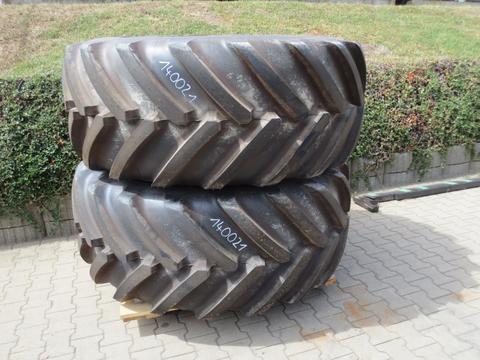 Sonstige / Other Michelin 650/60R34