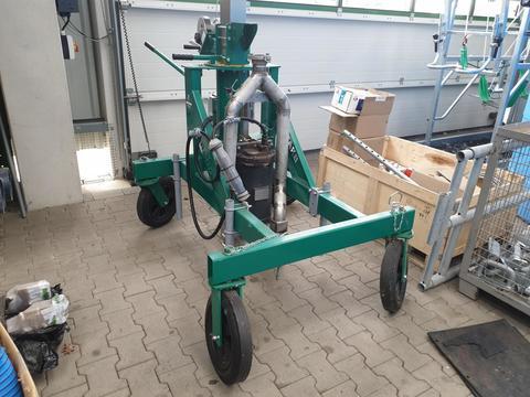 Brantner BMTR 110-2500 JET P
