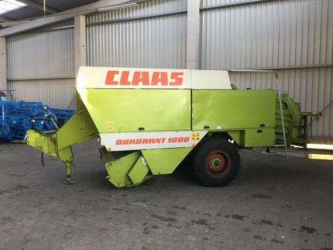 CLAAS 1200