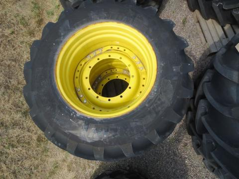 Michelin IF 650/60R34