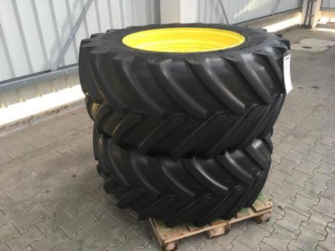 Michelin 520/60-28