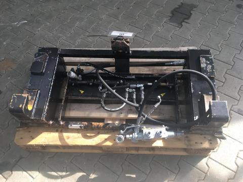 Sonstige / Other Merlo Adapter