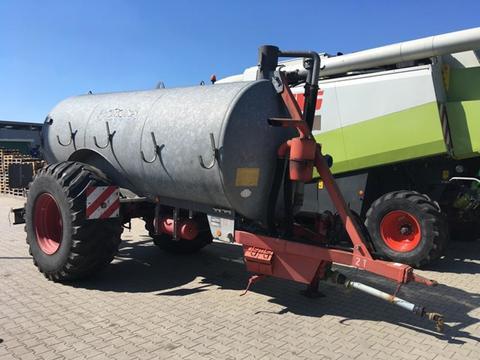 Bruns 11000 Liter