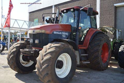 New Holland G 240 / 8970