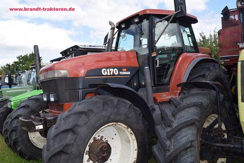 New Holland G 170 / 8670