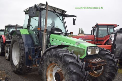Deutz Fahr AgroStar 6.08 A