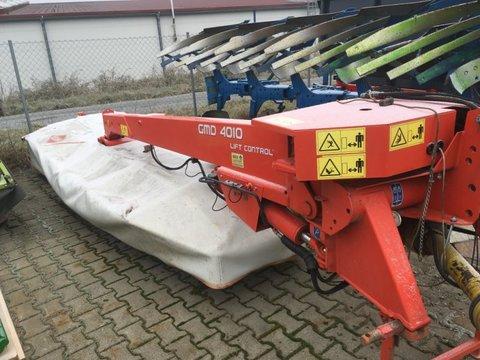 Kuhn GMD 4010 FF - Lift Control