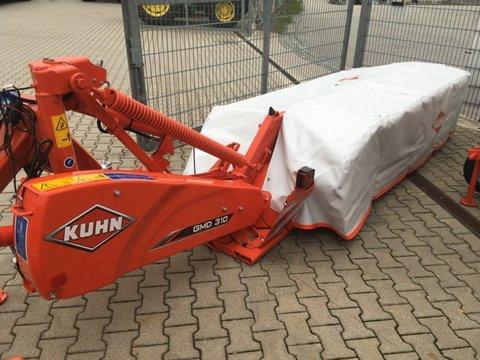 Kuhn GMD 310