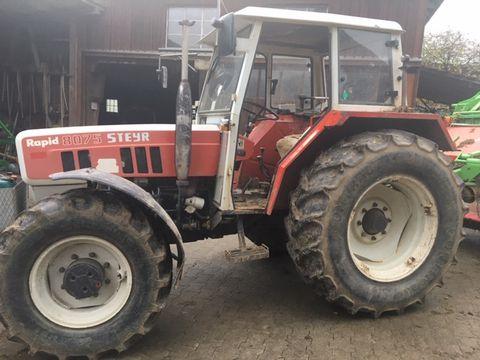 Steyr 8075 AP