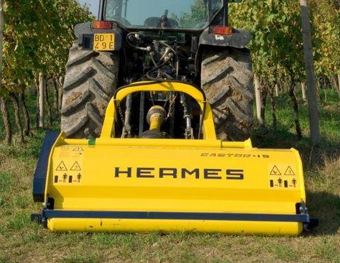 Hermes Castor 18