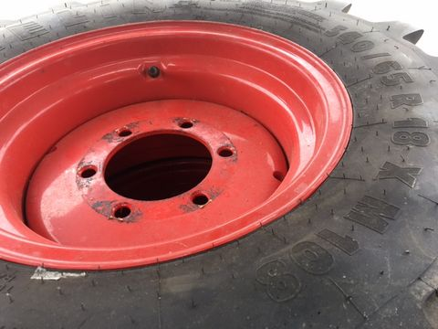 Michelin Räder 340/65R18