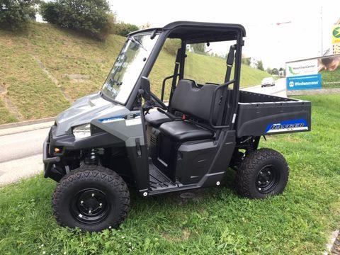 Polaris Ranger EV-Elektro